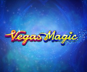 Play Slot Vegas Magic Online in UK