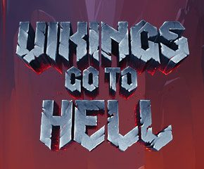 Play Slot Vikings Go To Hell Online in UK