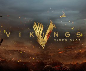 Play Vikings Slot At The Best Online Casino In UK