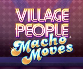 Play Online Slot Village People Macho Moves In UK
