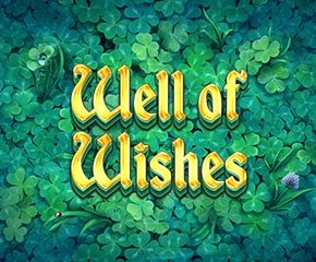 Play Online Slot of Well of Wishes