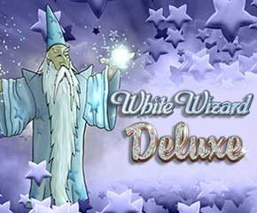 Play White Wizard Deluxe Game in UK