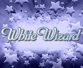 Play White Wizard slot in UK