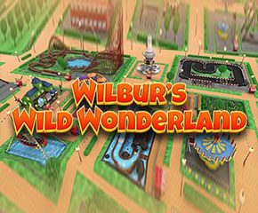 Play Wilburs Wild Wonderland Slot At The Best Online Casino In UK