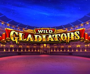 Play Slot Wild Gladiators Online in UK