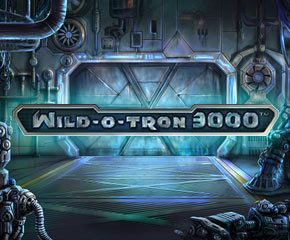Play Online Slot Wild O Tron 3000 In UK