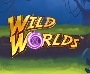 Play Online Slot Wild Worlds Online in UK