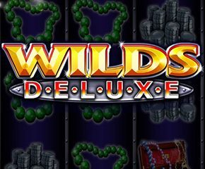 Play Online Slot Wilds Deluxe In UK