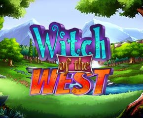 Best online slot in Uk- Witch of the west