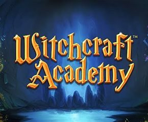 Best online slot in Uk- Witchcraft Academy