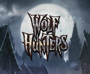 Play Wolf Hunter Slot At The Best Online Casino In UK