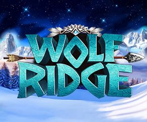 Play Slot Wolf Ridge Online in UK