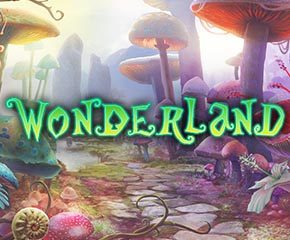Best online slot in Uk- Wonderland