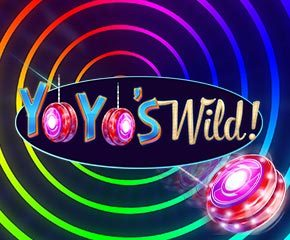 Play Online Slot Yo Yo Wild In UK