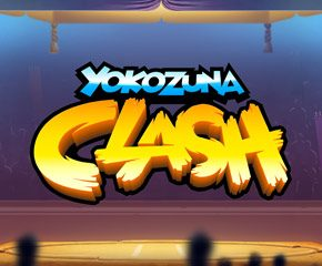 Play Yokozuna Clash slot in UK