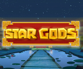 Play Star Gods at The Best Online Casino in UK