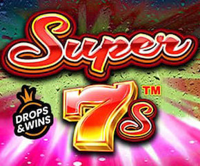 Play Super 7s at The Best Online Casino in UK