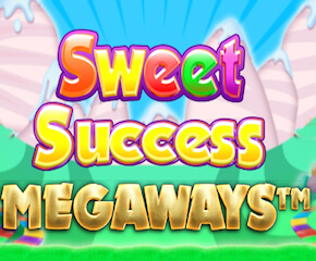 Play Sweet Success Megaways at The Best Online Casino in UK