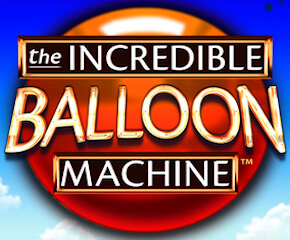 Play The Incredible Balloon Machine at The Best Online Casino in UK